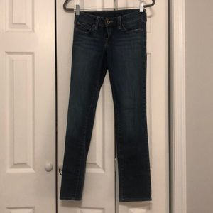 EUC Lucky Brand Jeans - Size 25/0